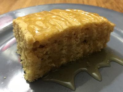 Cornbread T&V Blog