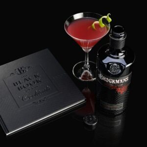 Brockmans Gin Cosmo